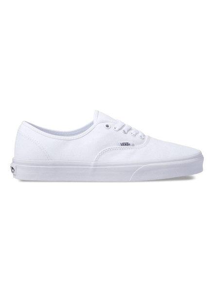Vans UA AUTHENTIC (VN000EE3W00) TRUE WHITE