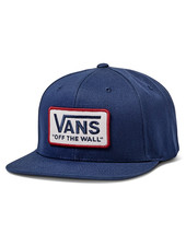 Vans VANS HAT WHITFORD DRESS BLUE (VN0A3I1EJCG)