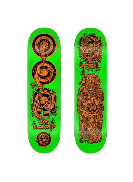 Santa Cruz Skateboards DECK SANTA CRUZ ROB ROSKOPP EVOLUTION 8.375
