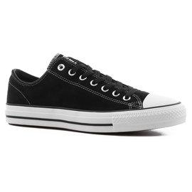 CTAS PRO OX BLACK/WHITE(SUEDE)