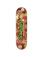 Santa Cruz Skateboards SANTA CRUZ TMNT PIZZA DUDE EVERSLICK 8.25