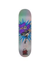 Santa Cruz Skateboards SANTA CRUZ TMNT SHREDDER 8.0