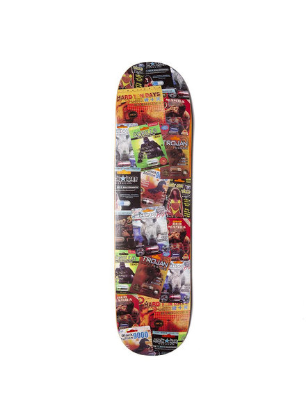 ALLTIMERS ALLTIMERS DECK SEX PILLS 8.25 MULTI (19SP01HG0109)