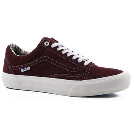 Vans VANS OLD SKOOL PRO RAY BARBEE