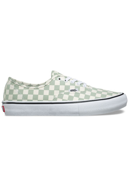 Vans AUTHENTIC PRO CHECKER DESRTSAG