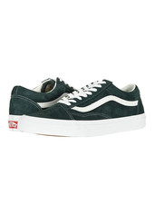 Vans OLD SKOOL PIG SUEDE DARK SPRCE