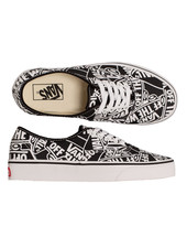 Vans VANS AUTHENTIC OTW REPEAT BL