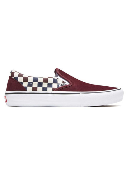 Vans VANS SLIP ON PRO CHECKER VN0A347VSVU