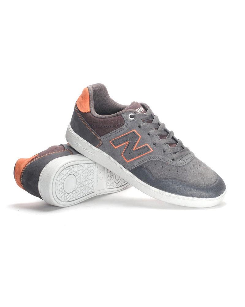 New Balance NUMERIC 288 GREY/PINK