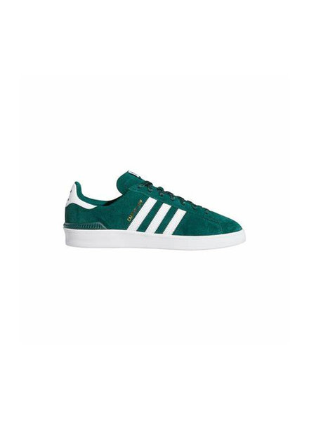 adidas Campus ADV Core Green/Featuring White