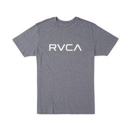 RVCA T SHIRT BIG RVCA SMK/PURP