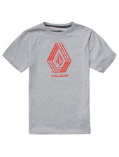 Volcom CYCLE STONE S/S T-SHIRT