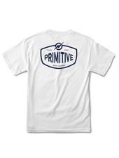 Primitive STRONGER T-SHIRT