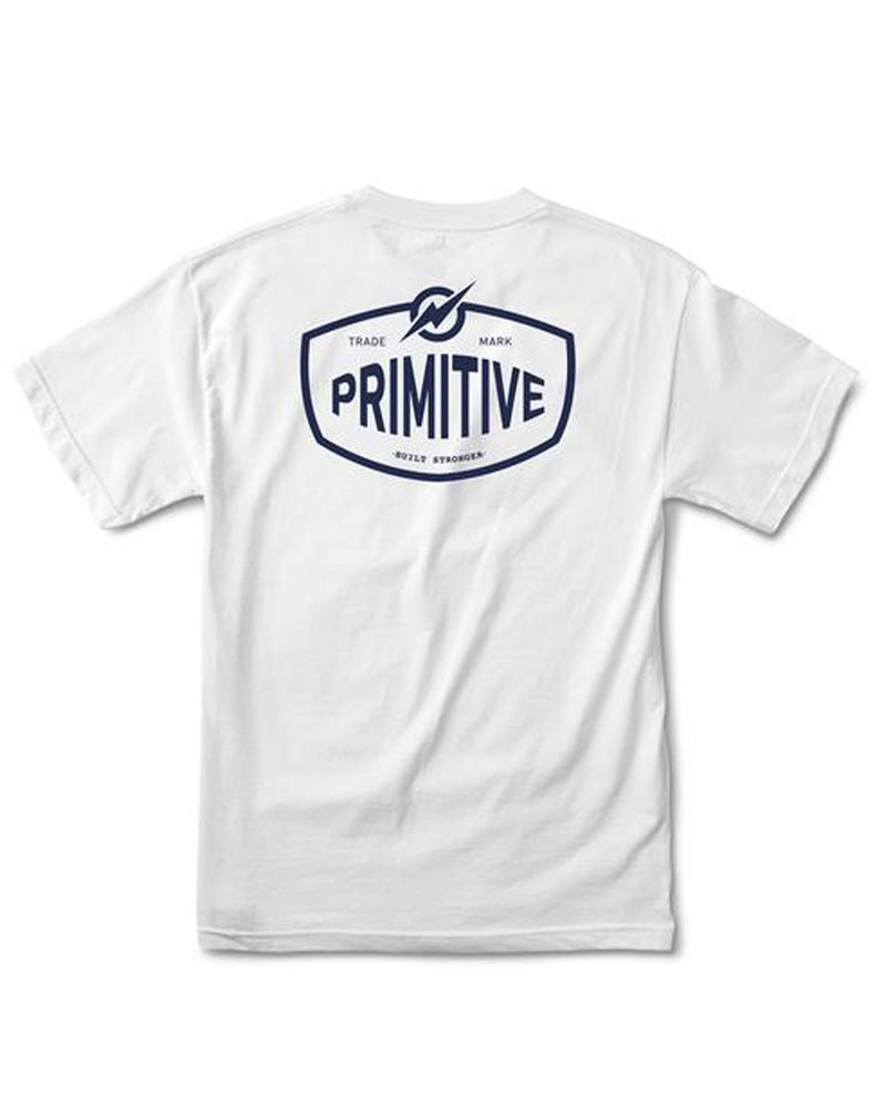 Primitive STRONGER T-SHIRT