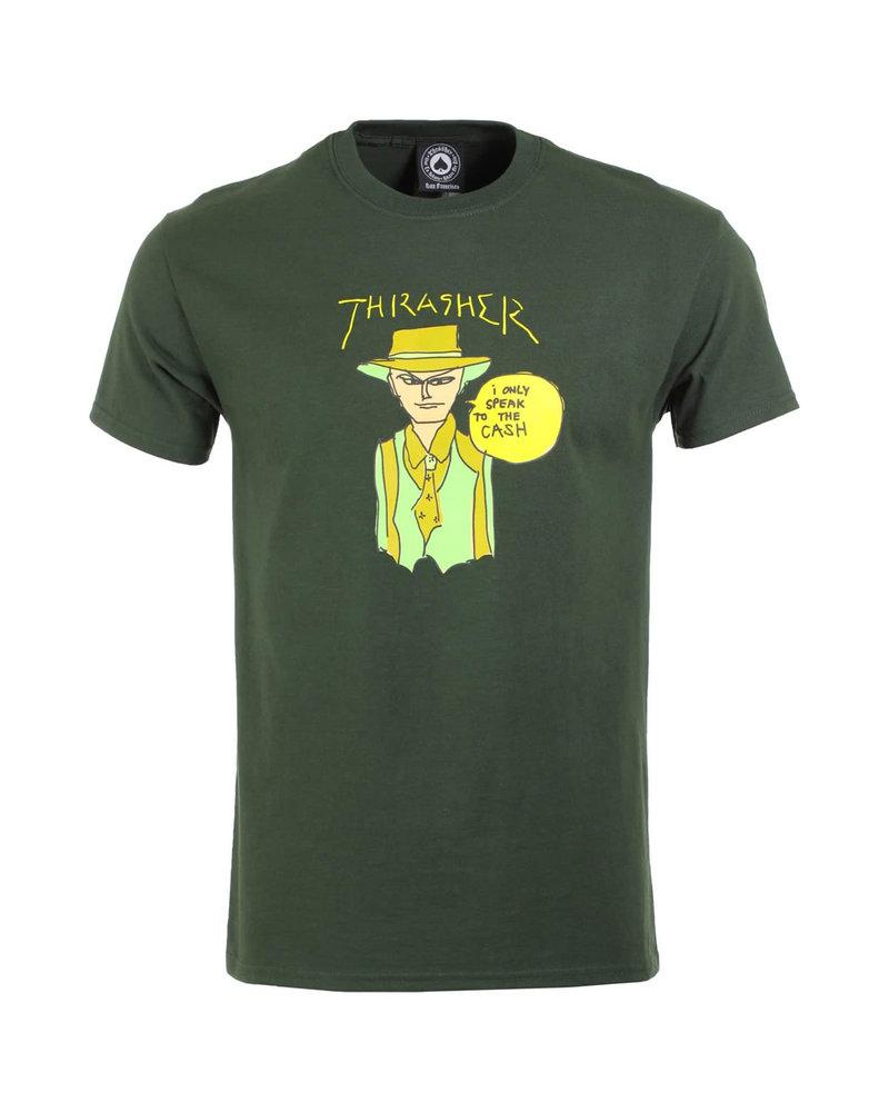 Thrasher GONZ CASH T-SHIRT