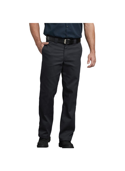 DICKIES 874 FLEX WORK PANTS BLACK