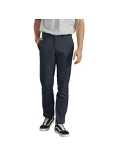 DICKIES SLIM FIT STRAIGHT LEG WORK PANTS