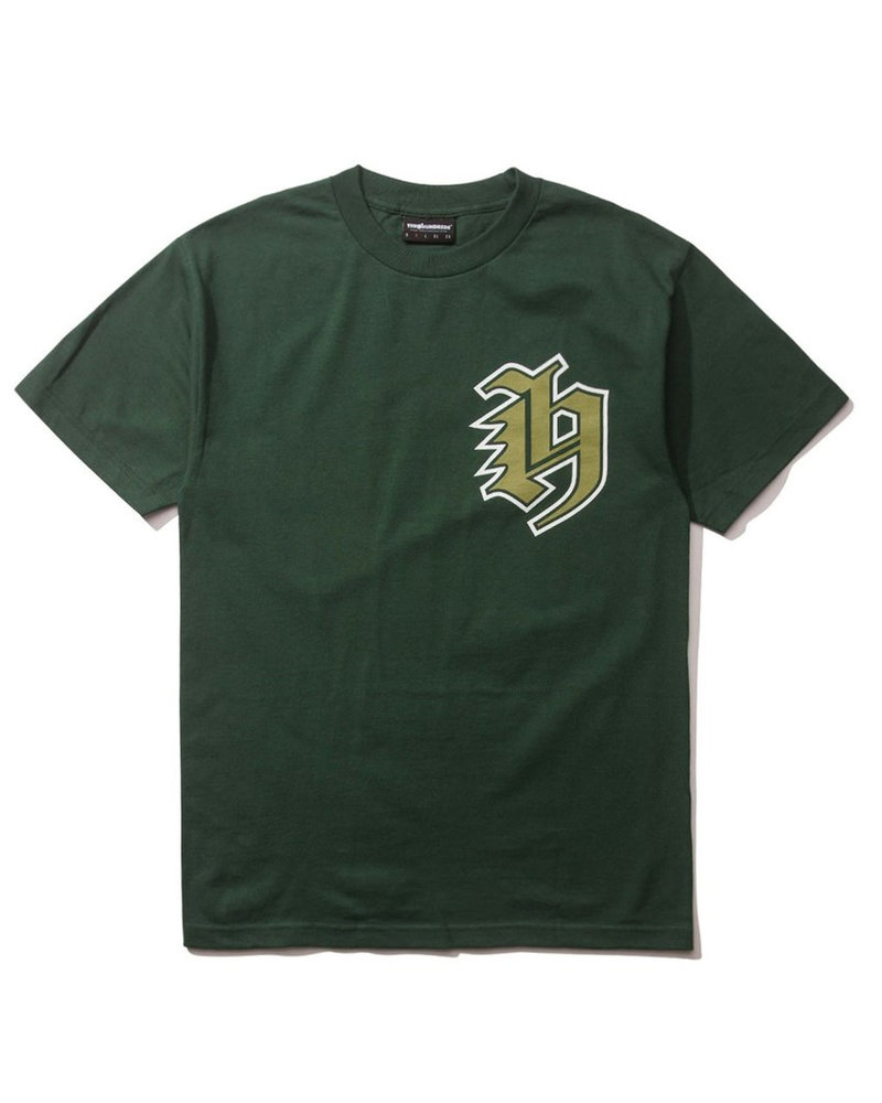 The Hundreds JERSEY H T-SHIRT