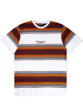 The Hundreds BOARD T-SHIRT BURGUNDY