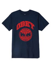 OBEY ICON PLANET T-SHIRT