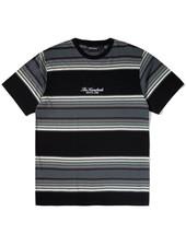 The Hundreds BOARD T-SHIRT BLACK