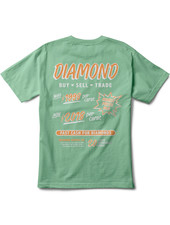 Diamond CA$H FOR DIAMONDS T-SHIRT MINT