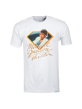 Diamond THRILLER T-SHIRT WHITE