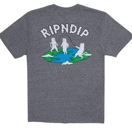 RIPNDIP FLAT T-SHIRT