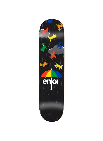 enjoi RAINING CATS & DOGS 8.25