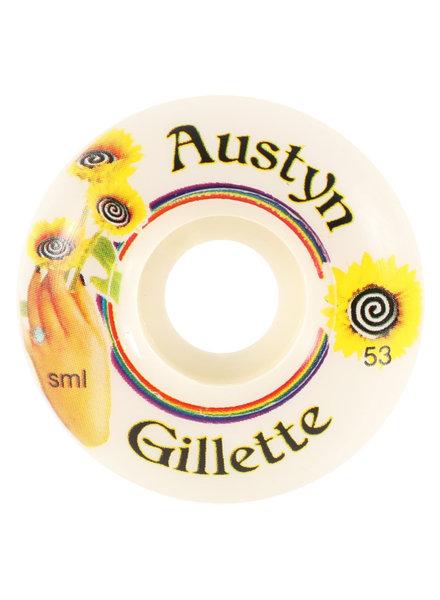 sml AUSTYN GILLETTE SOLSTICE 53MM OG WIDE
