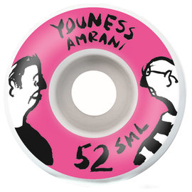 sml Youness Amarani Lookers 52mm OG Wide