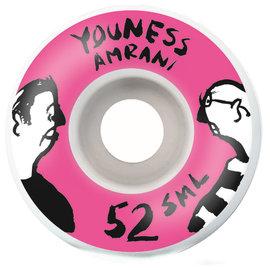 Youness Amarani Lookers 52mm OG Wide