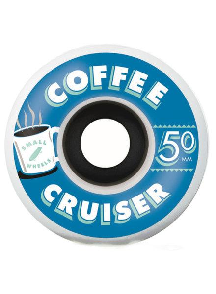 sml COFFEE CRUISER BLUE CRISP