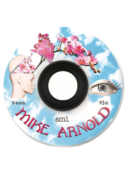 sml MIKE ARNOLD MIND 92A