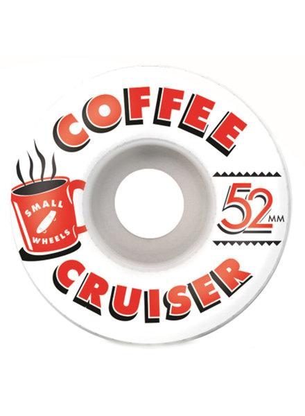 sml COFFEE CRUISER RED DEVILS