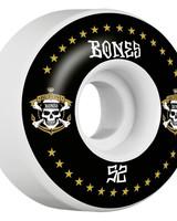 Bones BONES WHEELS BUFONI LIVE 2 RIDE STREET TECH SLIM V1