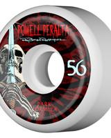 Powell Peralta RAY RODRIGUEZ SKULL & SWORD 56MM