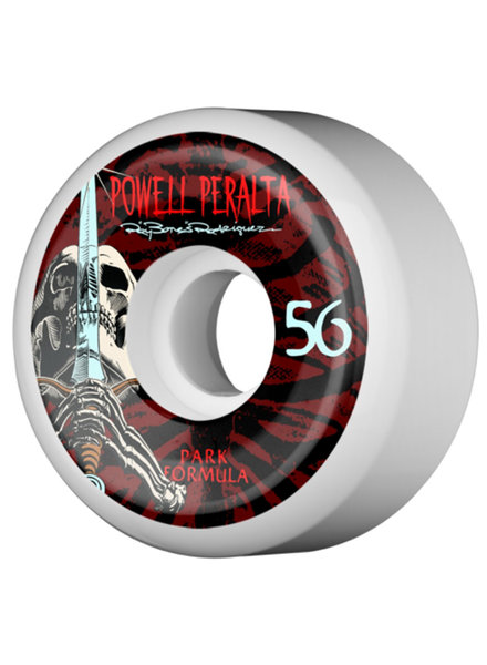 Powell Peralta RAY RODRIGUEZ SKULL & SWORD 56MM