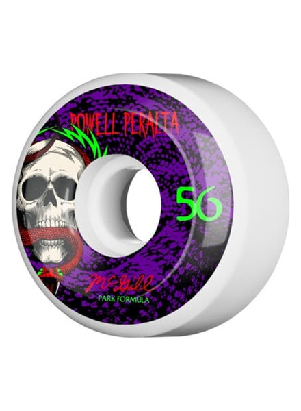 Powell Peralta MCGILL SKULL & SNAKE 56MM