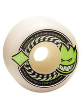 Spitfire ANDERSON SFW 2 WHITE WHEELS 52MM