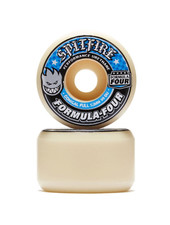 Spitfire FORMULA FOUR CONICAL FULL WHEELS 52MM