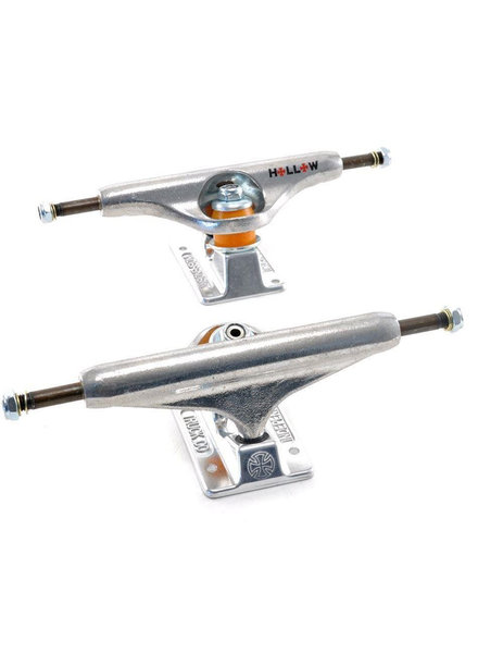 Independent Trucks FORGED HOLLOW SILVER 139 TRUCKS