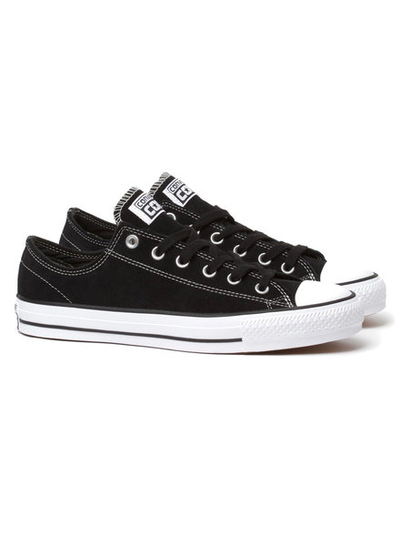 Converse CONVERSE CTAS PRO OX BLACK/BLACK/WHITE (159574C)
