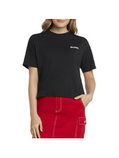 DICKIES CHECKERED SWIRL T-SHIRT