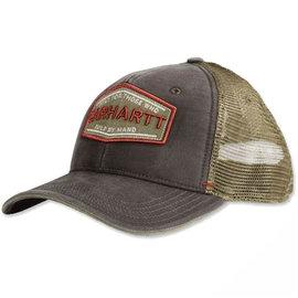 CARHARTT INC. CARHARTT  SILVERMINE CAP