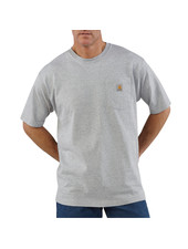 CARHARTT INC. CARHARTT T-SHIRT WORKWEAR POCKET