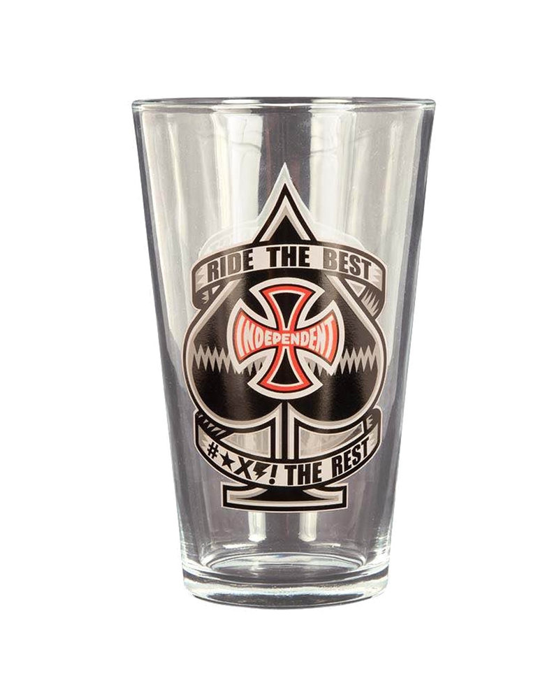 Independent Trucks ANTE PINT GLASS