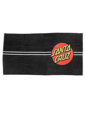 Santa Cruz Skateboards CLASSIC DOT UNISEX TOWEL