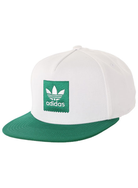 adidas TWO-TONE TREFOIL SNAPBACK