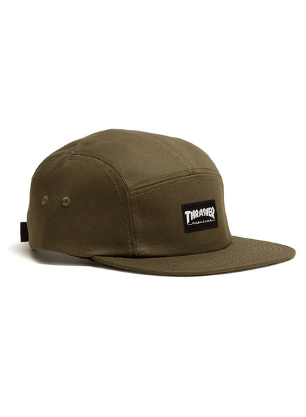 Thrasher THRASHER 5 PANEL HAT